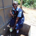 Musango Mixed Secondary School Project Complete