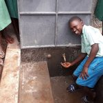 The Water Project: Bojonge Primary School -  Smile From Dickson Kipruto