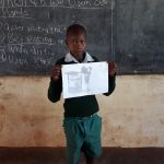 The Water Project: Bojonge Primary School -  Training