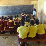 The Water Project: Shibinga Primary School -  Dental Hygiene Training