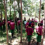 The Water Project: Nanganda Primary School -  School Grounds