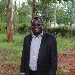 The Water Project: Kakamega Muslim Primary School -  Headteacher Sylvester Oyuga