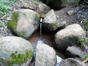 The Water Project:  The Current Water Source