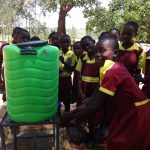 The Water Project: Shibinga Primary School -  Handwashing Training