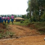 The Water Project: Irovo Orphanage Academy -  Going To Fetch Water