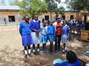 The Water Project:  Ctc Club Leadership