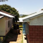 The Water Project: Gimariani Secondary School -  Small Plastic Tank