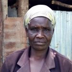 The Water Project: Shamakhokho Community, Imbai Spring -  Pauline Khalai