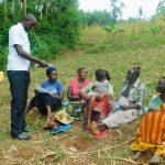 The Water Project: Ngeny Barak Community, Ngeny Barak Spring -  Training