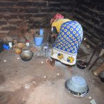 The Water Project: Kathonzweni Community -  Cooking