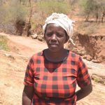 The Water Project: Kathonzweni Community -  Judith Muema