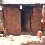 The Water Project: Kathonzweni Community -  Kitchen