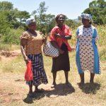 The Water Project: Ngitini Community D -  Community Members