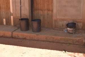 The Water Project:  Water Buckets