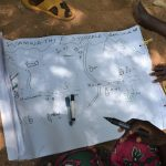 The Water Project: Wamwathi Community -  Community Assessment