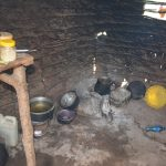 The Water Project: Wamwathi Community -  Cooking Area