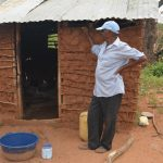 The Water Project: Wamwathi Community -  Kitchen