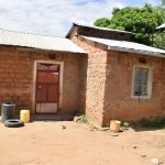 The Water Project: Kyamwao Community -  Kitchen