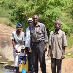 The Water Project: Kyamwao Community -  Shg Members