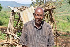 The Water Project:  Daniel Muungi