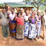 The Water Project: Kithumba Community D -  Group Members