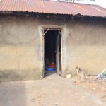 The Water Project: Kithumba Community D -  Household Building