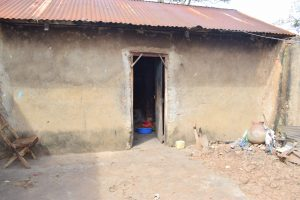 The Water Project:  Household Building