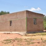 The Water Project: Kathonzweni Community A -  House