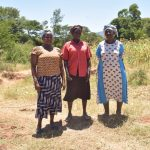 The Water Project: Ngitini Community E -  Community Members