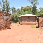 The Water Project: Ngitini Community E -  Compound