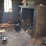 The Water Project: Kithumba Community E -  Inside Kitchen