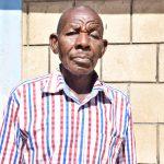 The Water Project: Kithumba Community E -  Muinde Ngonzi