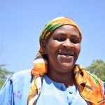 The Water Project: Mitini Community -  Hannah Kasiola