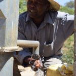 The Water Project: Mitini Community -  Reliable Water