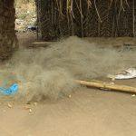 The Water Project: Lokomasama, Menika, DEC Menika Primary School -  Fishing Net