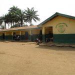 The Water Project: Lokomasama, Menika, DEC Menika Primary School -  School Building