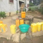 The Water Project: Mahera, SLMB Primary School -  Alternate Water Source