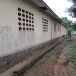 The Water Project: SLMB Primary School -  Back Of School Building