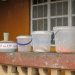 The Water Project: SLMB Primary School -  Food In Containers To Be Sold