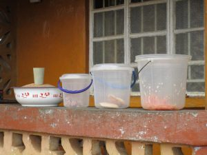 The Water Project:  Food In Containers To Be Sold