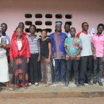 The Water Project: SLMB Primary School -  School Staff