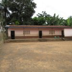 The Water Project: Mahera, SLMB Primary School -  School Building