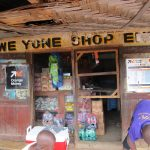The Water Project: SLMB Primary School -  Shop