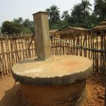 The Water Project: Lokomasama, Bompa, DEC Bompa Primary School -  Alternate Water Source Not Functioning