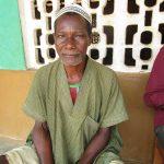 The Water Project: Lokomasama, Bompa, DEC Bompa Primary School -  Pa Foday Kargbo