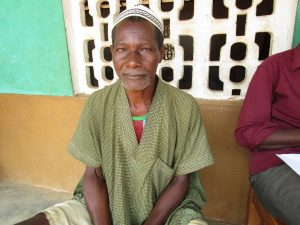 The Water Project:  Pa Foday Kargbo