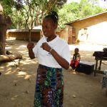 The Water Project: Lungi, Tonkoya Village -  Hygiene Facilitator