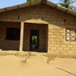 The Water Project: Lungi, Yaliba Village -  Household