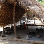The Water Project: Lungi, Yaliba Village -  Kitchen