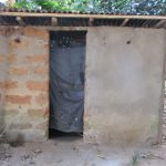 The Water Project: Lungi, Yaliba Village -  Latrine